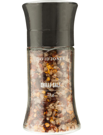 Chilli Salt Grinder 105ml