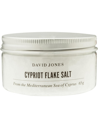 Salt Flake Cypriot 100ml Tub