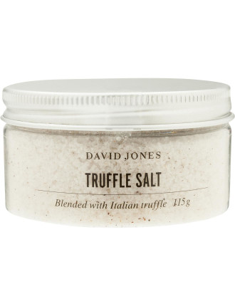 Truffle Salt 100ml Tub