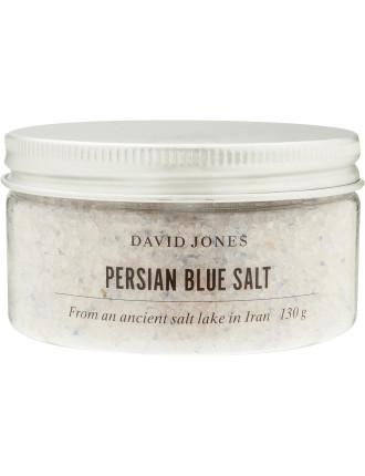 Blue Salt Fine 100ml Tub