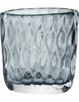 Tulle Vase Grey 15cm