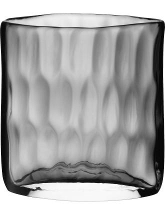 Tulle Vase Grey 21cm