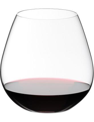O Pinot Noir/Nebbiolo Box of two