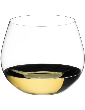 O Chardonnay Glass Box of two