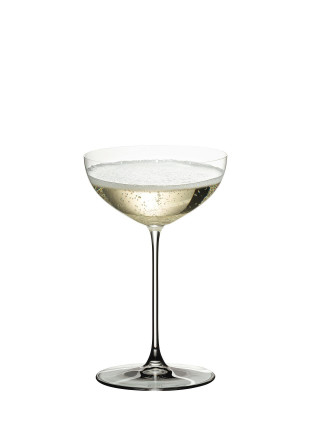 Veritas Moscato/Coupe Glass Box of two