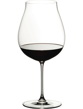 Veritas New World Pinot Noir Glass Box of two