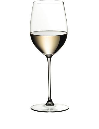 Veritas Viognier/Chardonnay Glass Box of two