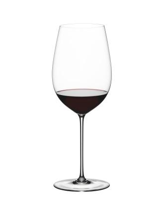 Sommeliers Superleggero Bordeaux Grand Cru Glass