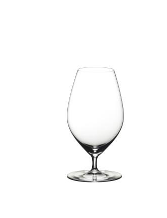 Veritas Beer/Gourmet Glass Box of two