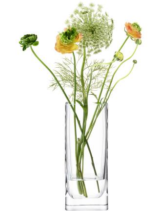 City Vase