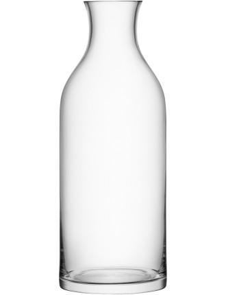 Pablo Vase Clear 44cm