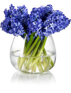 Sorrento Bouquet Vase $39.95