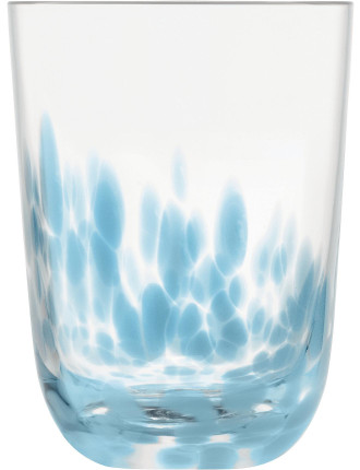 Chalk Tumbler Sky Set Of 2