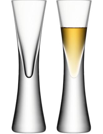 Moya Liqueur Glass Box Of Two