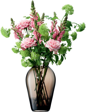Flower Classic Bouquet Mocha