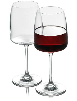 Monaco Red Wine 420ml Bx4