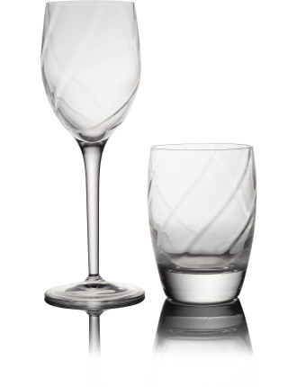 Canaletto 8pc Wine & Dof Set