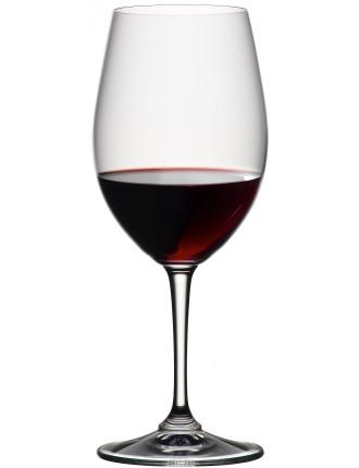 Degustazione Red Wine Box of four