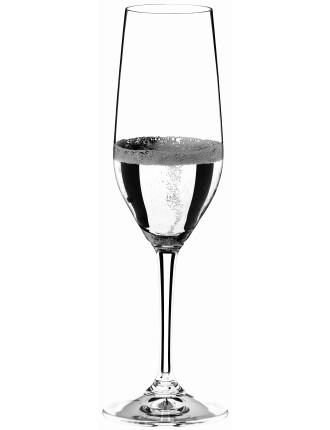Degustazione Champagne Flute Box of four