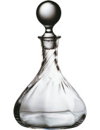 Silhouette Decanter $99.95