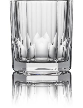 Aspen Whisky Tumbler Pay2/Get4 Pack