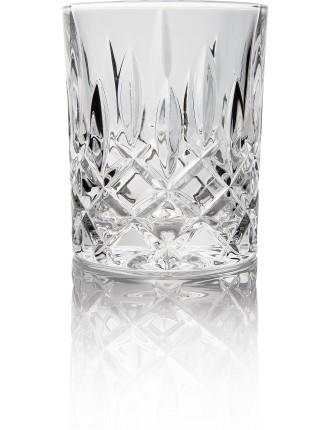 Noblesse Whisky Tumbler Box of 4