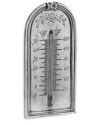 Thermometer 7.5x15cm