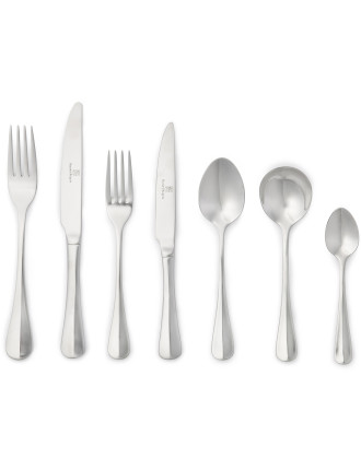 Baguette Cutlery Set 56-piece