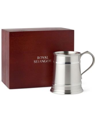 Tankard in Gift Box