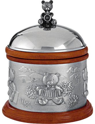 Teddy Bears Picnic Music Box