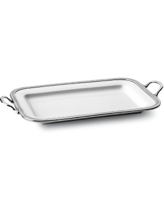 Rectangular Tray 44.5x30cm