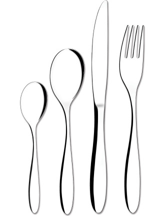 Chicago 24pc Cutlery Set