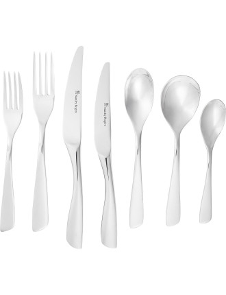 Soho 56pc Cutlery Set 18/10