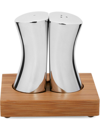 Rushan Salt & Pepper Shaker Set
