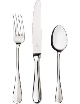 Figaro 42pc Cutlery Set