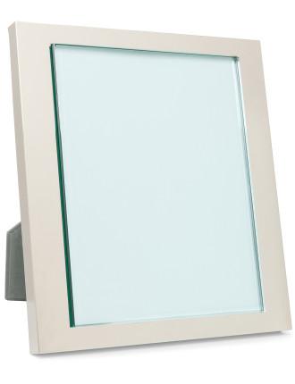 Plain Glass Feature Photoframe