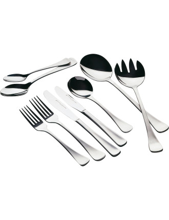 Cosmopolitan 58-Piece Cutlery Set