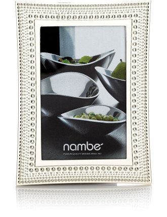 Beaded Photoframe