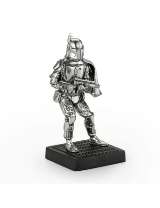 Star Wars Boba Fett Small Figurine