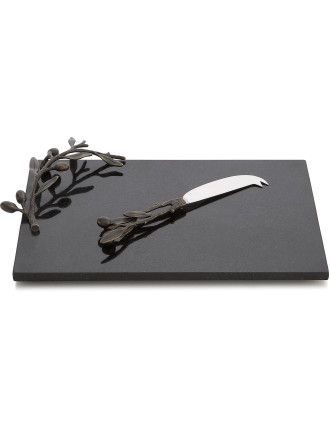 Olive Branch Cheeseboard Ox