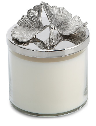 Ginkgo Candle