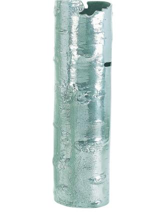 Bark Vase Polished
