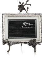 Black Orchid Convertible Easel Photo Frame $185.00