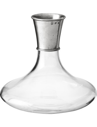 Belly Decanter 21cm