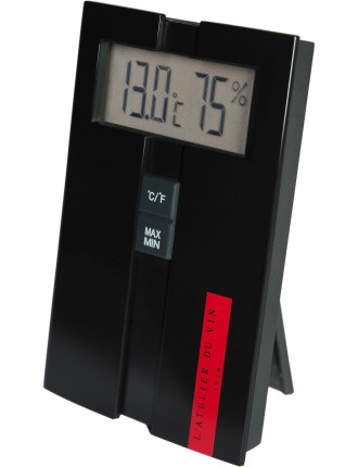 Digital Hygro-Thermo Station
