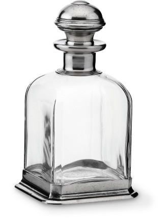 Square Decanter 11x22.5cm