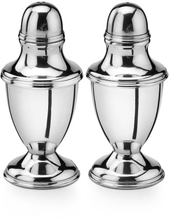 Salt and Pepper Set 13cm