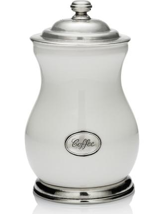 Coffee Jar 26.5cm