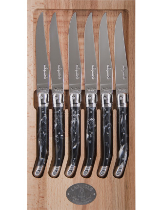 Steak Knife Set 6-Piece
