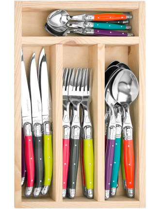 Cutlery Set 24-piece